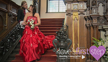 wedding video liverpool